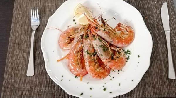 Suggerimento dello chef - D'Aragona Restaurant, Conversano