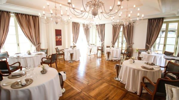 Sala del ristorante - Viva Voce, Roma