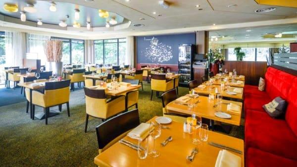 Restaurant - Fletcher Hotel-Restaurant Epe-Zwolle, Epe