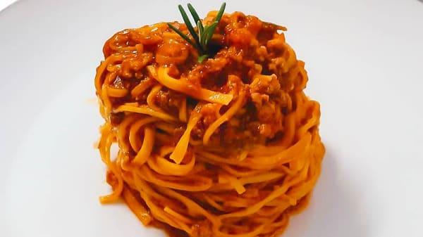Suggerimento dello chef - Pan Pist, Castagnole Delle Lanze