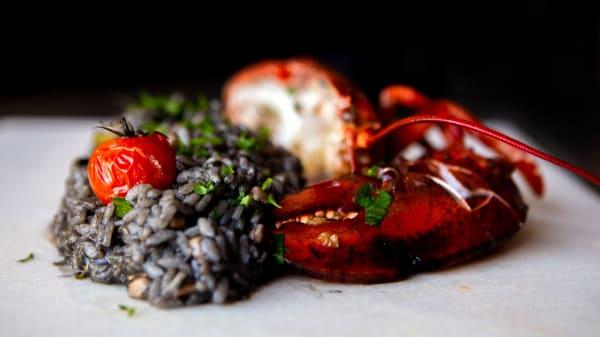 Suggestie van de chef - Antica Osteria da Gisella, Heemstede