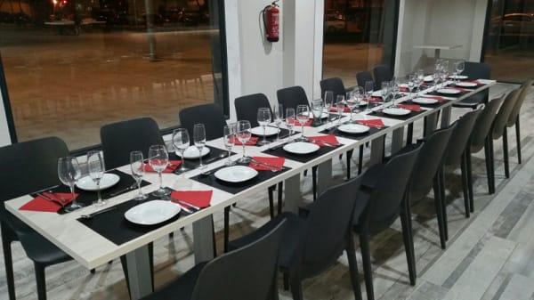 Sala - Time's Café & Co, Hospitalet de Llobregat