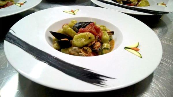 Suggerimento dello chef - Donna Eleonora, Palermo