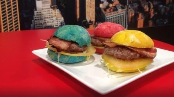Star Burger - Star Burger, Reus