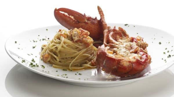 Suggerimento dello chef - Chat Qui Rit, Borso Del Grappa