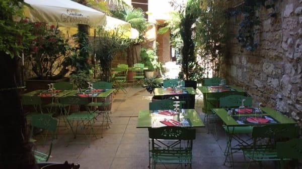 Restaurant Le Saladier - Restaurant Le Saladier, Arnas