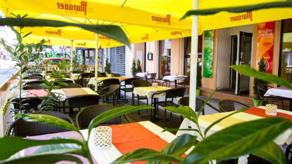 Taste of India 1040, Wien