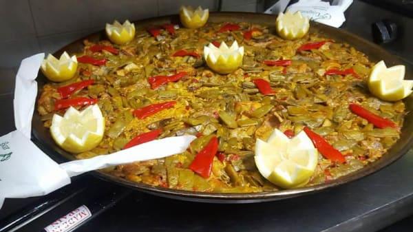 Sugerencia del chef - Mesón Córdoba, Torrejon De Ardoz