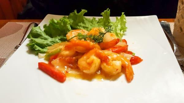 Suggestion de plat - Bistrot Thai, Soisy-sous-Montmorency