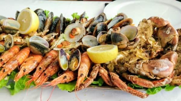 Sugerencai del chef - Fito Mar, Caravia Baja