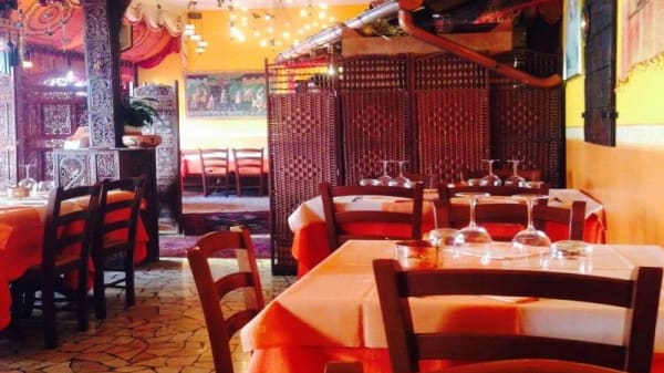 Buddha Indian Restaurant Padova, Padova
