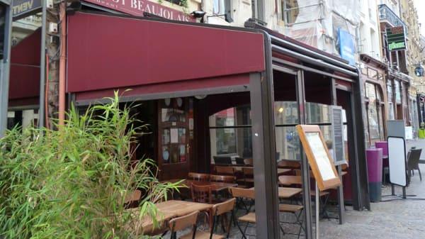 Le Pot Beaujolais, Lille