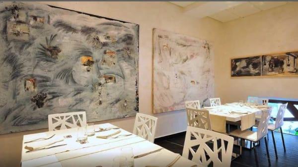 cucina mediterranea - Ristorante QB, Roma