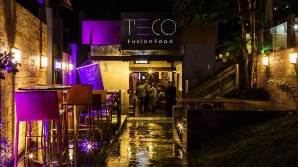 rw1 - TECO Fusion Food, Salvador