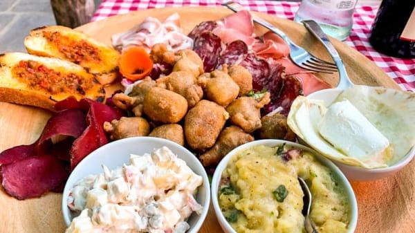 Suggerimento dello chef - Agriturismo L'eco, Cosio Valtellino