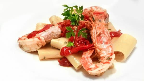 specialita' dello chef - AummAumm, Rome