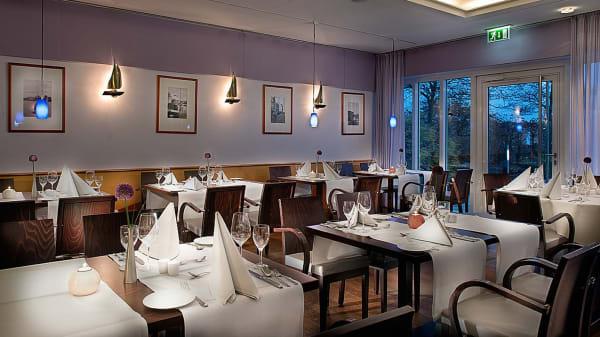 Wyndham Stralsund - Prime Restaurant & Bar, Kramerhof