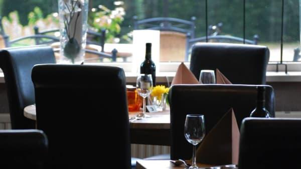 Berkel Palace - Hotel-restaurant Berkel Palace, Borculo