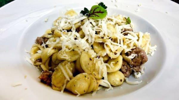 Primo piatto - Il Portico, Sommariva Del Bosco