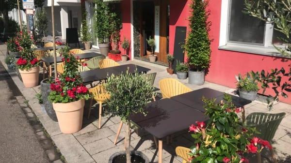 Adriatic Seven - Season Fine Dining, Heidelberg