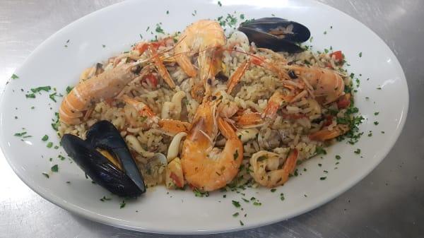 Lo Chef Consiglia - Osteria Da Pippo, San Benedetto del Tronto