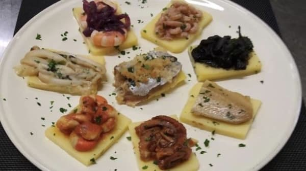 El Bacaro Cicchetteria e Piccola Cucina, Venice