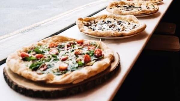 Craft Pizza, Barcelona