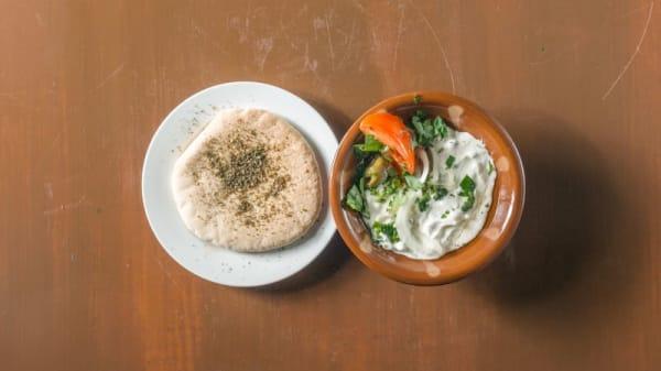 Habibi Cafe, Oslo