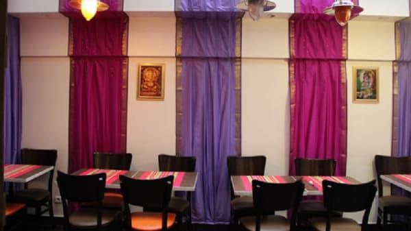 Suggestion du chef - Krishna Bhavan, Paris