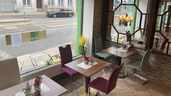 Restaurant Lavendel - Indian Cuisin, Vienna