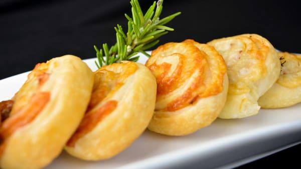 Sugerencia del chef - Restaurante Sierra, Alovera