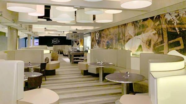 Fletcher Hotel-Restaurant Teugel Uden-Veghel, Uden