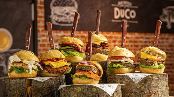 Bar Bistro DuCo Uden-Veghel (by Fletcher), Uden