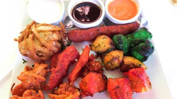 Sugerencia del chef - Masala Indian Tandoori, Callao Salvaje