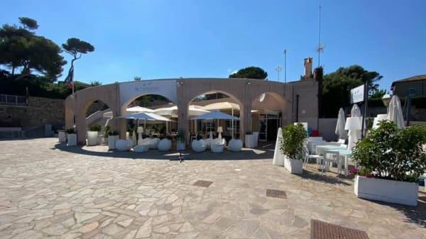 Al Porticciolo, Santa Marinella
