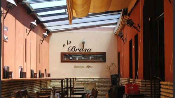 A La Brasa - A La Brasa, Chiclana De La Frontera