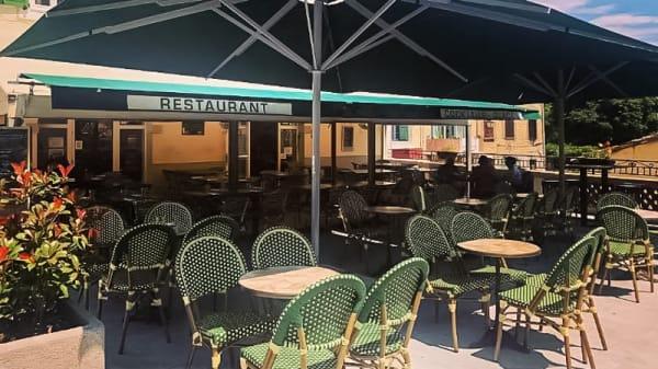 Terrasse - Bistro Pastis, Trans-en-Provence