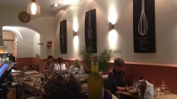 Restaurant - Olive et Artichaut, Nice