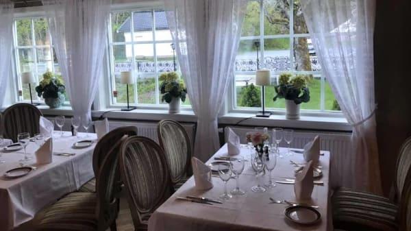 Internal view - Villa Sandvigen, Svartskog
