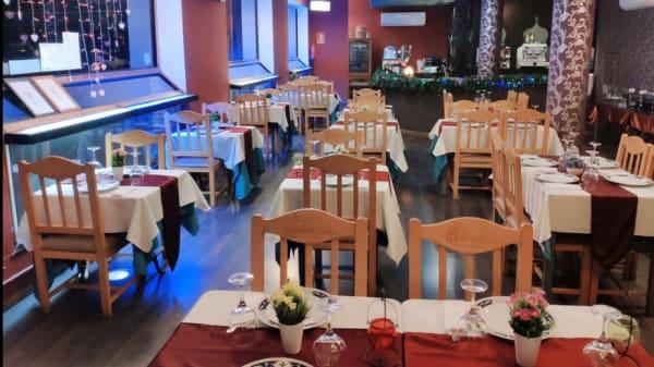 Shahi Restaurante, Valencia