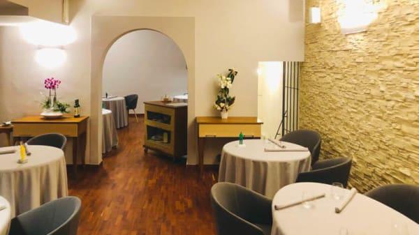 sala - Paca, Prato