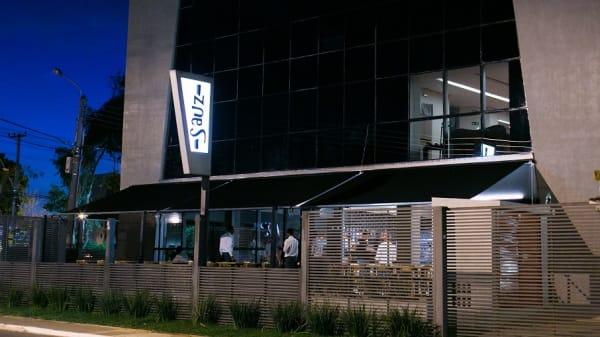 Fachada - Sauz Restaurante & Terraço, Brasília