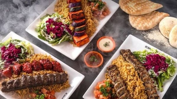 Spécialité du Chef - Kaboul, Bischheim