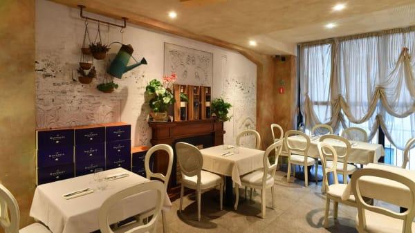 TEN Restaurants Venezia, Venezia