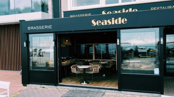 Seaside Knokke, Knokke-Heist