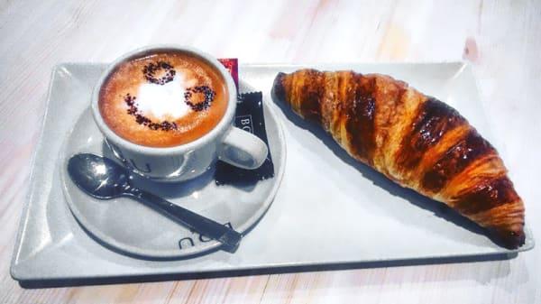 Sugerencia del chef - Descartes Five, Barcelona