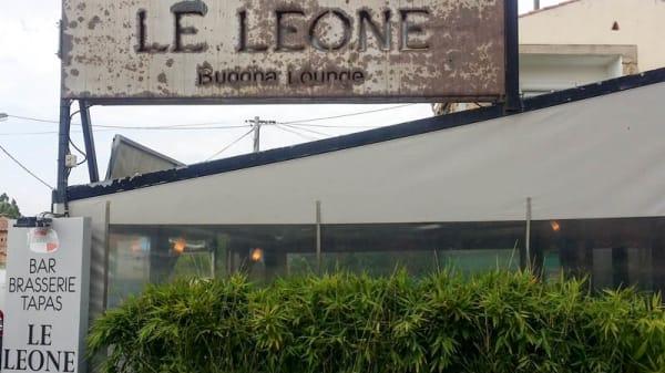 Exterieur - Le Leone, Six-Fours-les-Plages