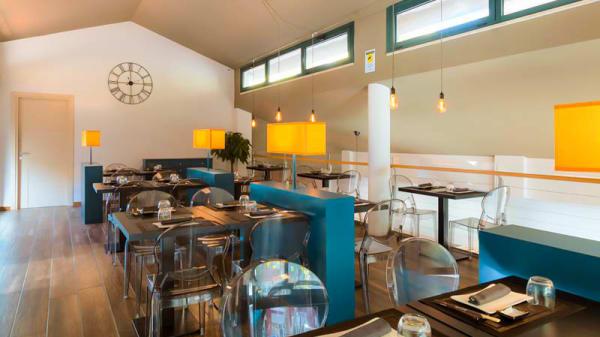 Veduta dell interno - Semi Restaurant Sushi, Jesi