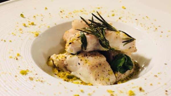 Suggerimento dello chef - Locanda Spinola, Genoa