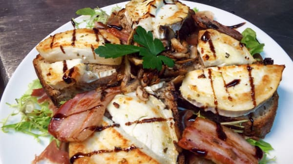 Suggestion - L'Aubette Gourmande, Magny-en-Vexin
